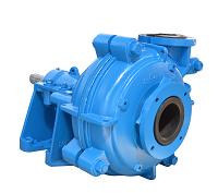 MH Slurry Pump