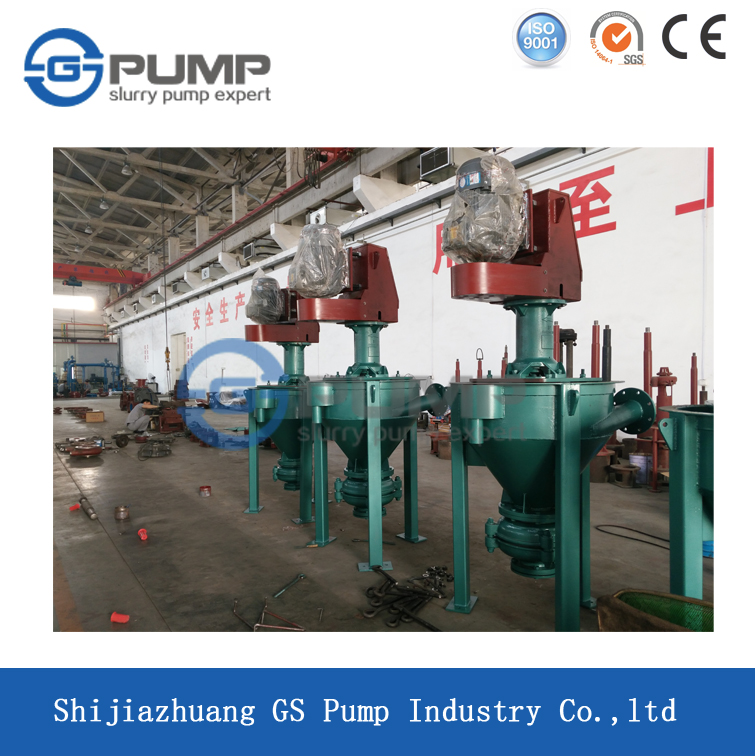 What are the uses of froth slurry pumps?