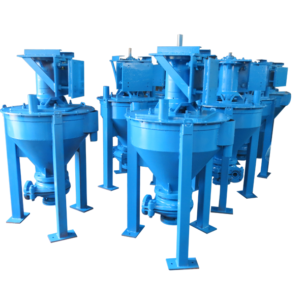 Froth pumps for sale