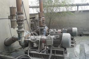 Iron Ore Processing