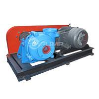MH Slurry Pump