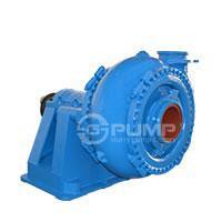 MG Gravel Pump