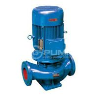 MSG Inline Centrifugal Pump
