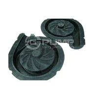 Rubber Pump Spare Parts