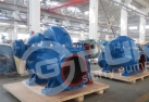 When a sudden power fault of slurry pump what affect